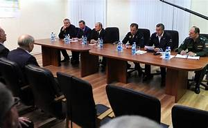 Meeting of the State Commission for the Launch of ...