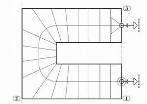 Wendeltreppen Berechnen : treppe grundrisse planen zeichnen ~ Themetempest.com Abrechnung