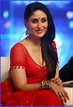 Red chilli in REd saree | Bollywood celebrities, Beautiful ...