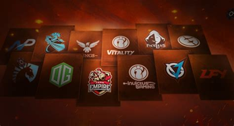 dota  news dac  groups  drawn major  ti