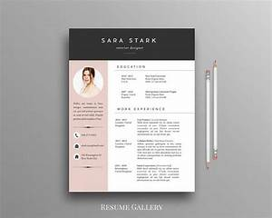 free creative resume templates free creative word