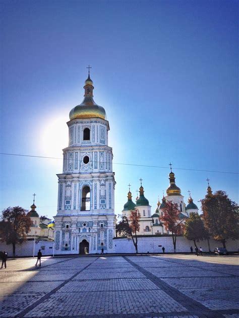 Places to Visit in Ukraine | aSabbatical