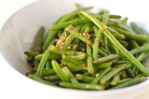 haricots verts cuisin駸 haricots verts recipes dishmaps