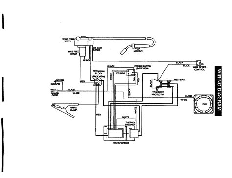 Chicago Electric Welder Wiring Diagram Simple Today