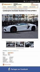 Le Bon Coin Voiture Collection : le bon coin voitures occasion toute la france ~ Gottalentnigeria.com Avis de Voitures