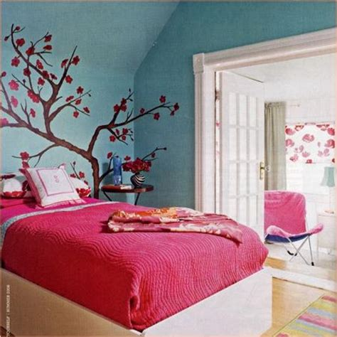 pink walls bedroom pink and turquoise girl s room contemporary bedroom