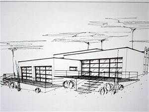 croquis d39une maison future architecte With croquis d une maison