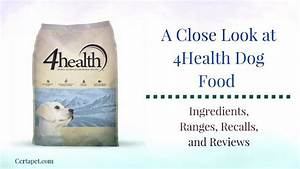 4health Dog Food Feeding Chart Best Picture Of Chart