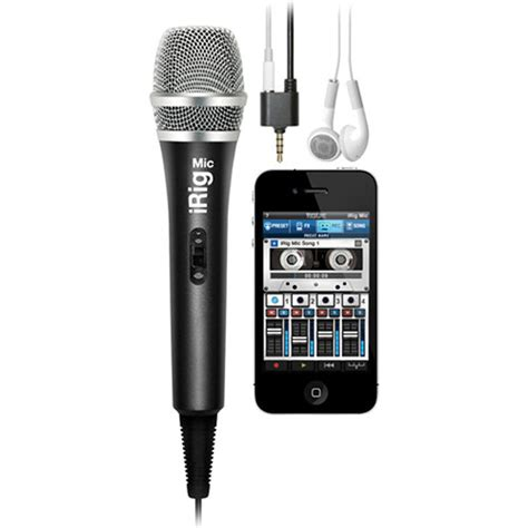 android microphone podcast or from your iphone android or