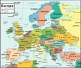 RPG: World Building Workshop - Get Europe Out of Your Maps ...