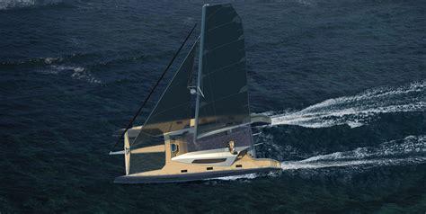 Coque Catamaran A Vendre by 2013 Aeroyacht 125 Voilier Bateau 224 Vendre Www Yachtworld Fr