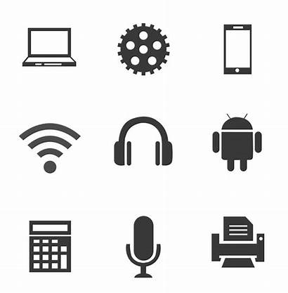 Technology Transparent Icon Icons Symbol Clipart Library