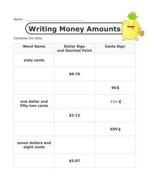 counting dimes worksheet kidspressmagazine