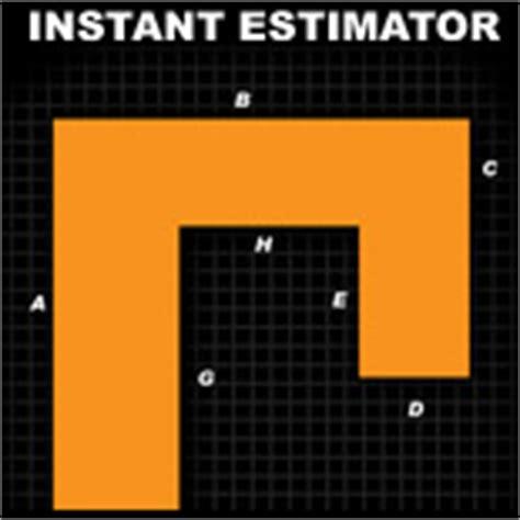 instant countertops estimator granite countertops price