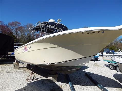 Center Console River Boats by Used Center Console Sea Fox Boats For Sale Boats