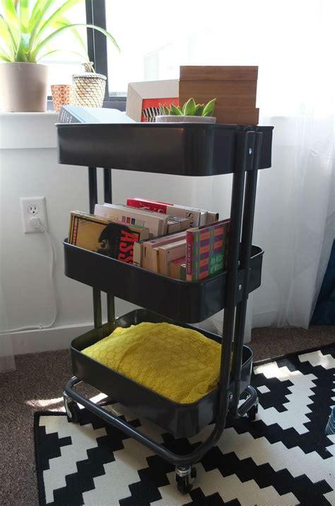 Kitchen Craft Vs Ikea by 25 Best Ideas About Ikea Trolley On Room