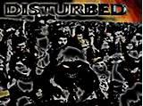 Disturbed 10000 thousand fists