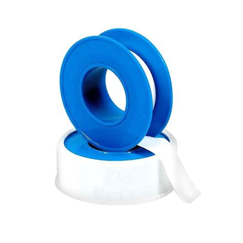 1/2 in. x 260 in. PTFE Tape (5-Pack)-0178522 - The Home Depot