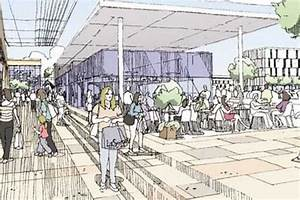 Selly Oak Sainsbury's superstore and office plans unveiled ...