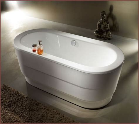 4ft Bathtubs Home Depot by Enameled Steel Bathtub Home Depot Home Design Ideas