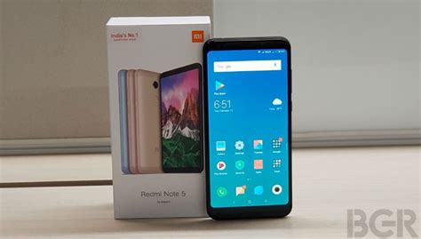 xiaomi redmi note      display launched