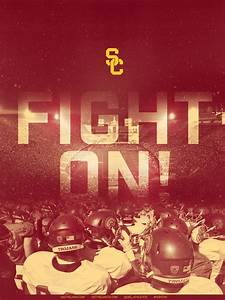 Download Usc Football Wallpapers Gallery