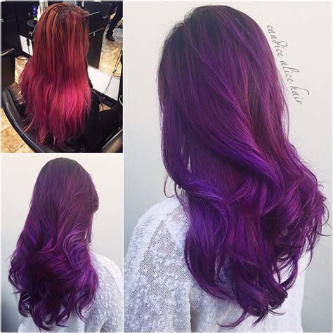 20 Hot Hair Color Styles, The Latest Hair Dye Choice From