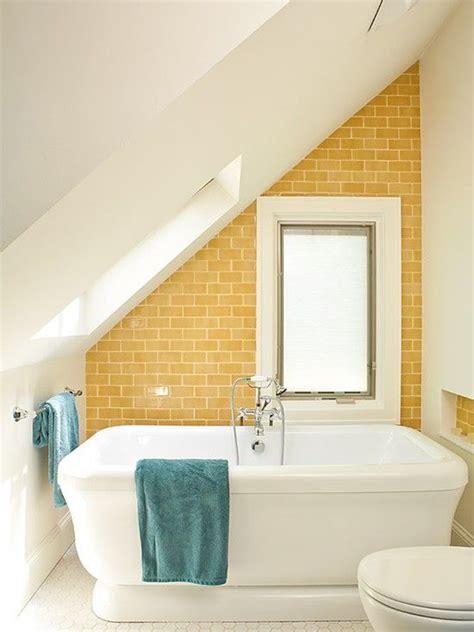 Small Attic Bathroom Ideas by Small Attic Bathroom Decoration
