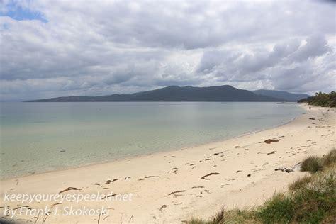 Australia Day Nineteen Tasmania Bruny Island Beaches