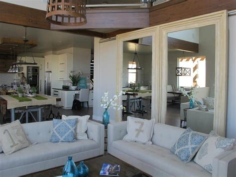 Mirrored Barn Doors In A Living Room  Modern  Living. Hanging Room Dividers Ikea. Home Interiors Living Room Ideas. Dorm Room Food Ideas. Outdoor Great Room Ideas. Laundry Room Painting Ideas. Room Design Ideas Living Room. Dining Room Pub Table. Lucite Dining Room Chairs