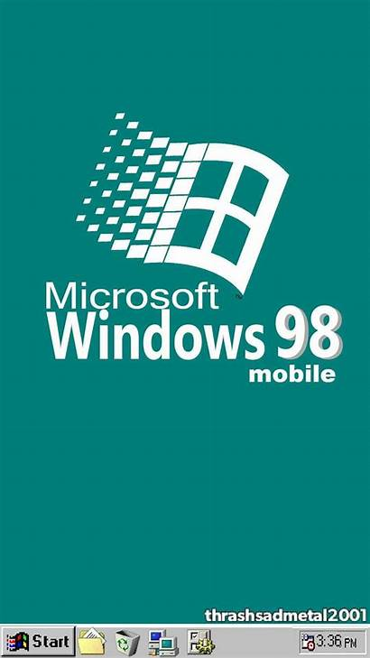 98 Windows Aesthetic Wallpapers Mobile Background