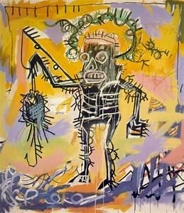 Arte M Gallery : epph basquiat jean michel image gallery ~ Indierocktalk.com Haus und Dekorationen