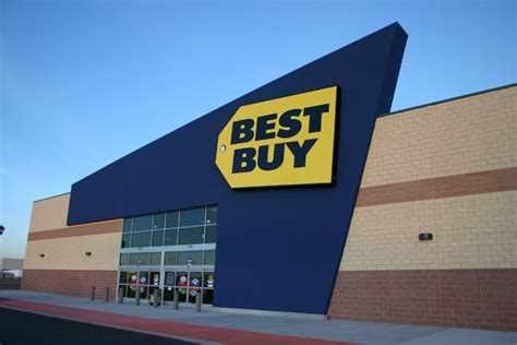 Can Planned Ecommerce Upgrades Save Best Buy