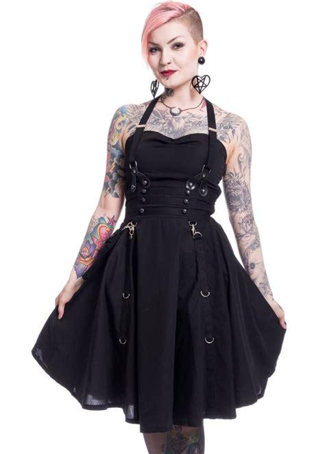 heartless lucya gothic dress attitude clothing