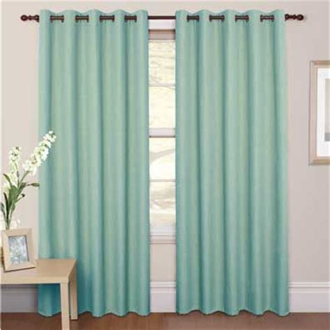 blackout curtain duck egg for the home