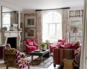 Book to buy a living space by kit kemp for Kit kemp interior design hotels
