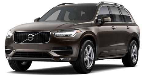 current volvo lease deals  specials volvo cars edison