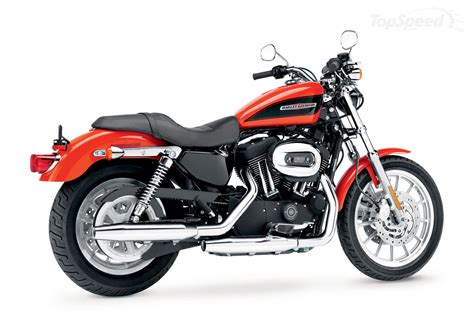 Modification Harley Davidson Roadster by Harley Davidson Xl 1200r Sportster 1200 Roadster Best