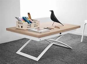 Table Basse Relevable Pas Cher : table basse 99 fournisseurs sur ~ Teatrodelosmanantiales.com Idées de Décoration