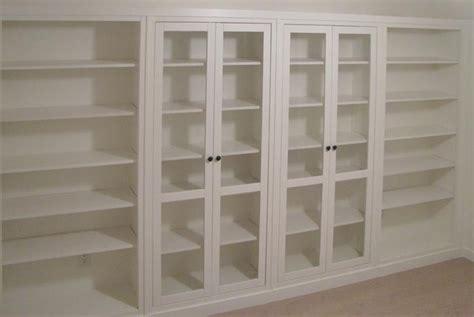 Ikea Hack Hemnes Bookcase by 2019 Popular Hemnes Bookcases