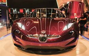 Auto Emotion : fisker emotion electric car builds on many lessons learned ~ Gottalentnigeria.com Avis de Voitures