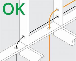 Low Voltage House Wiring Diagram