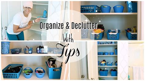 10 Reasons To Declutter Your Closet Right Now by Home Organization Declutter Organize 2018 Master