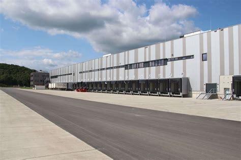 Garage Marl by Metro Einblicke In Das Neue Logistikzentrum Marl Lager