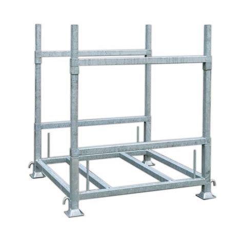 optirack rack pour echafaudage roulant generis 750 850 950
