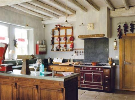 cuisine de bistrot idée déco cuisine bistrot deco cuisine cagne et cuisiner