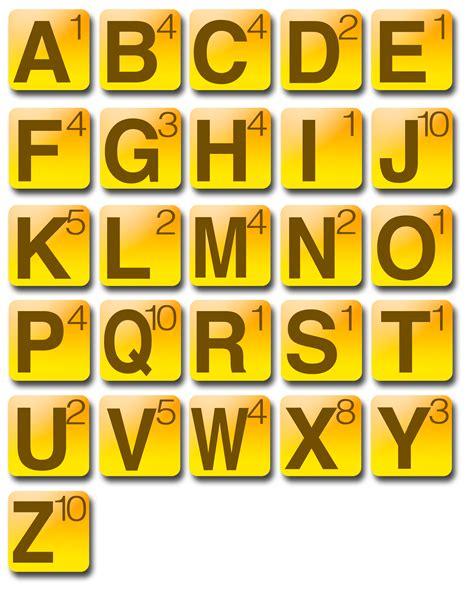 letter tiles by ryanmelendez93 on deviantart