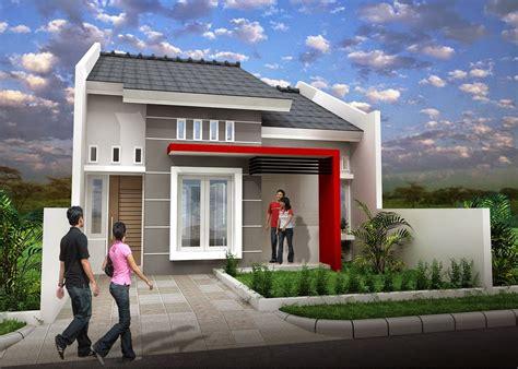 60 desain rumah minimalis luas tanah 60 meter desain