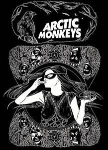 CONCIERTOS MUSIC: Arctic Monkeys