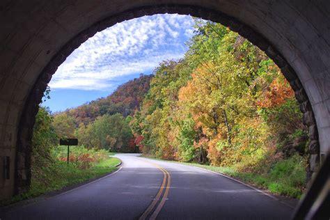 blue ridge parkway top  spots asheville nc